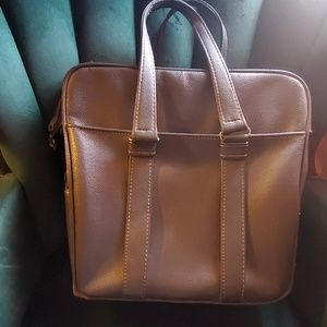 Vintage Travel Bag